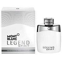 Mont Blanc Legend Spirit 100ml ORIGINAL