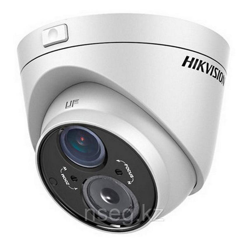 HIKVISION DS-2CE56D5T-VFIT3 купольные HD камеры