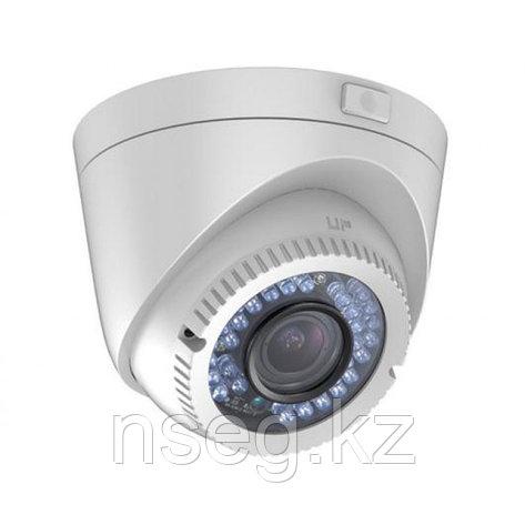 HIKVISION DS-2CE56D1T-IR3Z купольные HD камеры , фото 2