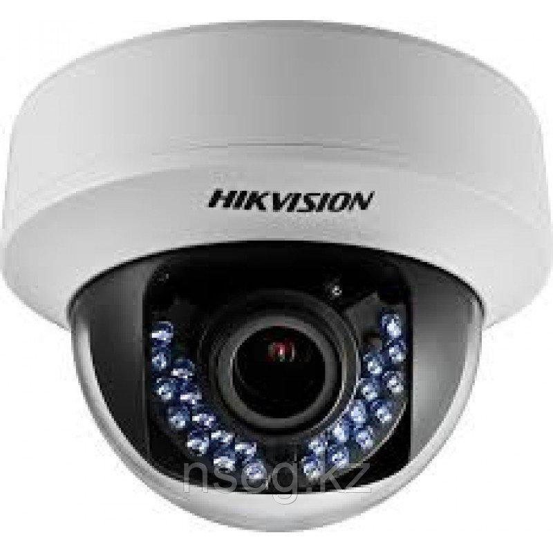 HIKVISION DS-2CE56D5T-AVFIR купольные HD камеры