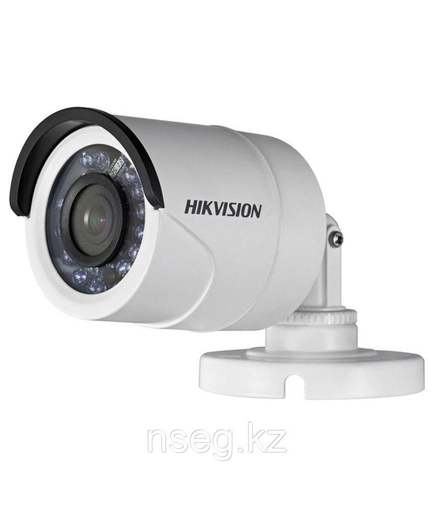 HIKVISION DS-2CE16C2T-IRP уличные HD камеры