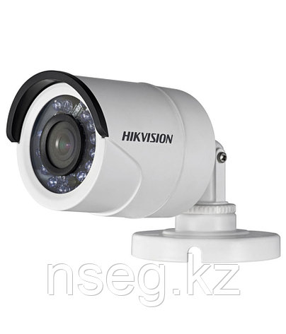 HIKVISION DS-2CE16C2T-IRP уличные HD камеры, фото 2