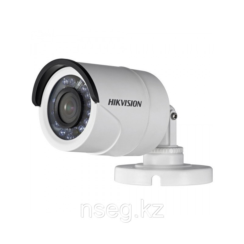 HIKVISION DS-2CE16C2T-IR уличные HD камеры