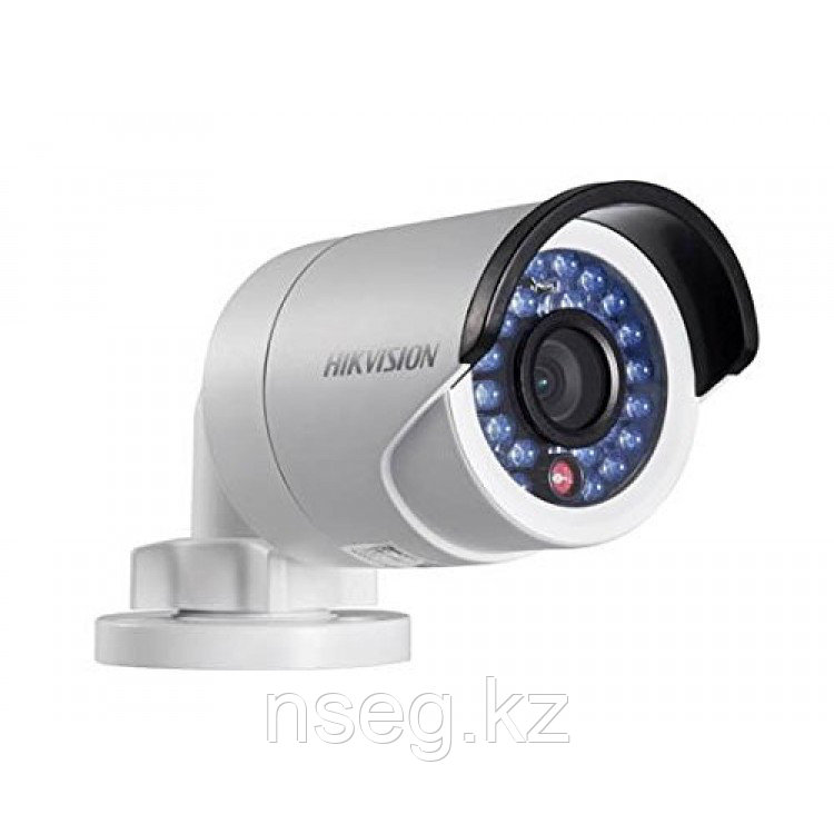 HIKVISION DS-2CE16D1T-IRP уличные HD камеры