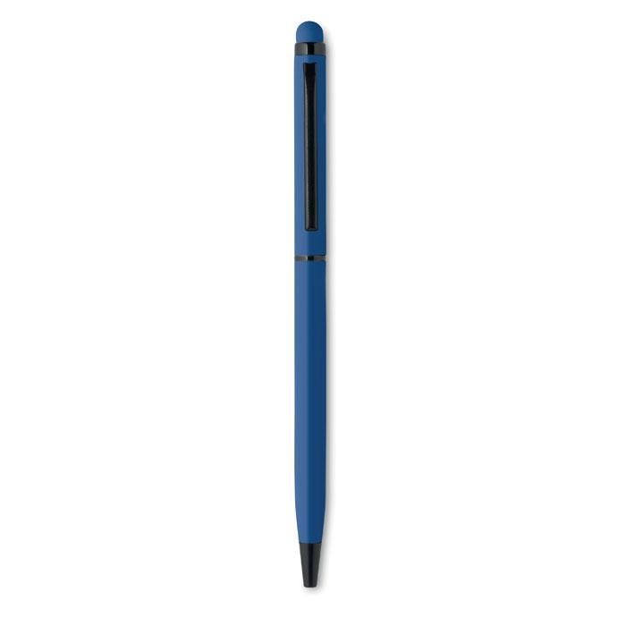 Шариковая ручка со стилусом NEILO синий