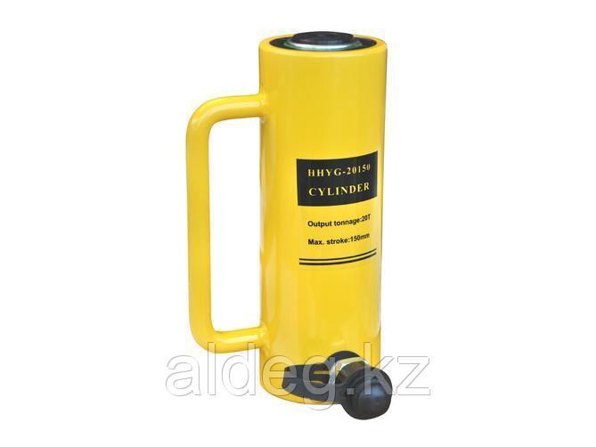 Домкрат гидравлический ДУ (HHYG) 100 тонн