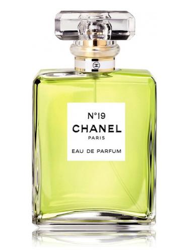 Chanel №19 Poudre 6ml ORIGINAL