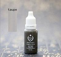 Пигмент Bio Touch Taupe для тату, татуажа (перманентного макияжа)