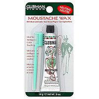 Clubman Moustache Wax (Воск для усов и бороды)
