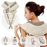 Массажер на плечи Hada. Ударный массаж для шеи, плеч и спины., фото 2