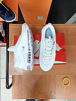 Кроссовки Nike Air Max 97  White, фото 2