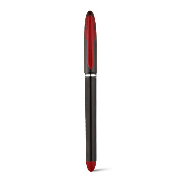 Ручка шариковая Kenya красный