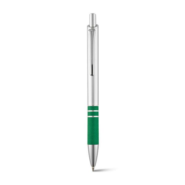 Шариковая ручка Lyris зеленый