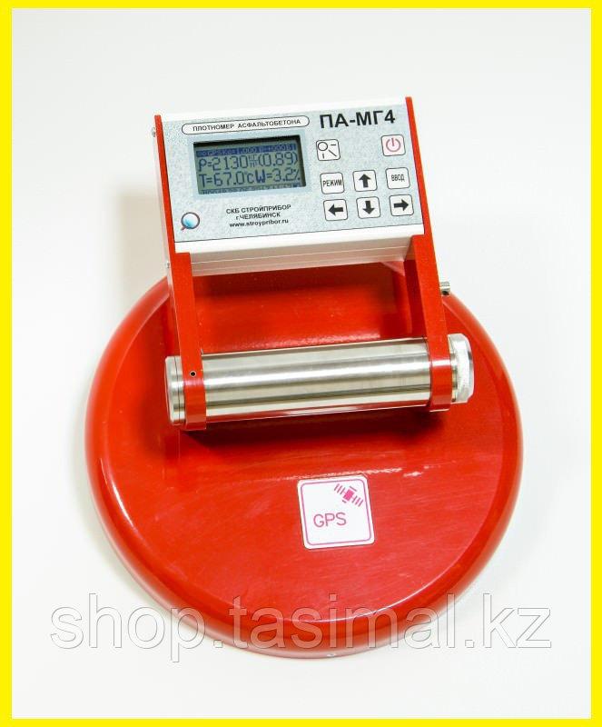 ПА-МГ4 Плотномер асфальтобетона