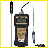ТЦЗ-МГ4, ТЦЗ-МГ4.01, ТЦЗ-МГ4.03 - Термометры цифровые зондовые