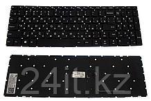 Клавиатура для ноутбука Lenovo IdeaPad 110-15IBR, RU, черная