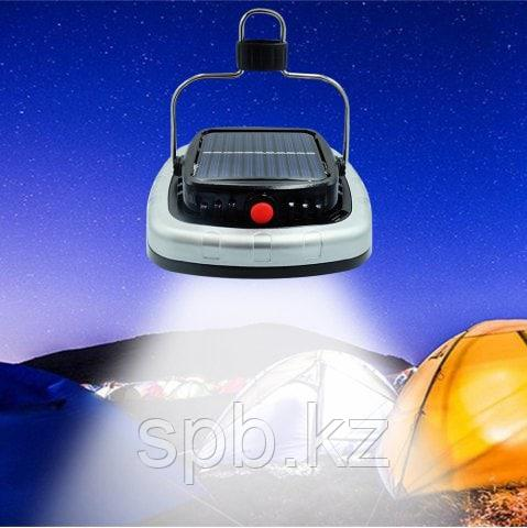 Светильник на солнечных батареях AS 0506