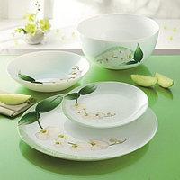 Столовый сервиз Luminarc White Orchid 26 предметов на 6 персон