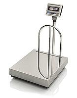 Напольные весы с большой платформой DBII 300 (80x90)