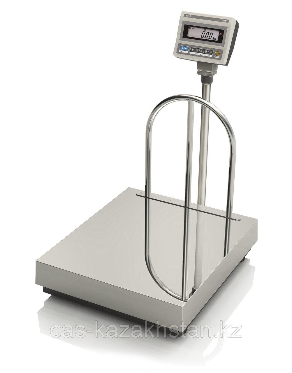 Весы напольные до 600 кг DBII 600 (70x80)