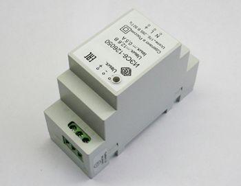 Блок питания для электромагнитных расходомеров
