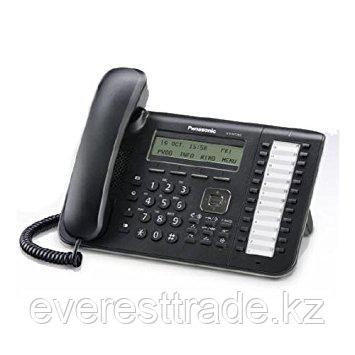 Телефон системный Panasonic KX-NT543, фото 2