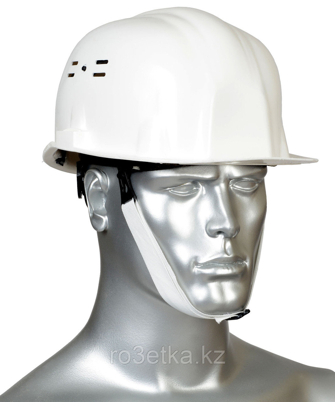 """Каска защитная """"ИСТОК"""" (белая)"""