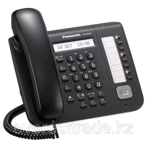 Телефон системный Panasonic KX-NT551
