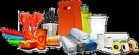 Упаковка и расходные материалы