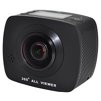 Камера 360 градусов SITITEK SVR360