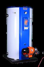Котел отопительный (Газовый) STS 500 Jeil Boiler
