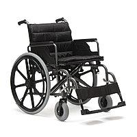 Кресло-коляска для инвалидов с повышенной грузоподьемностью, фото 1