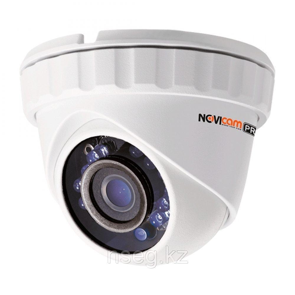 NOVICAM PRO  T32W 3 Мегапиксельная HD-TVI видеокамера