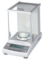 Лабораторные аналитические весы CAUW 220D