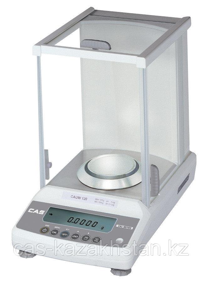 Весы аналитические лабораторные CUW 620H
