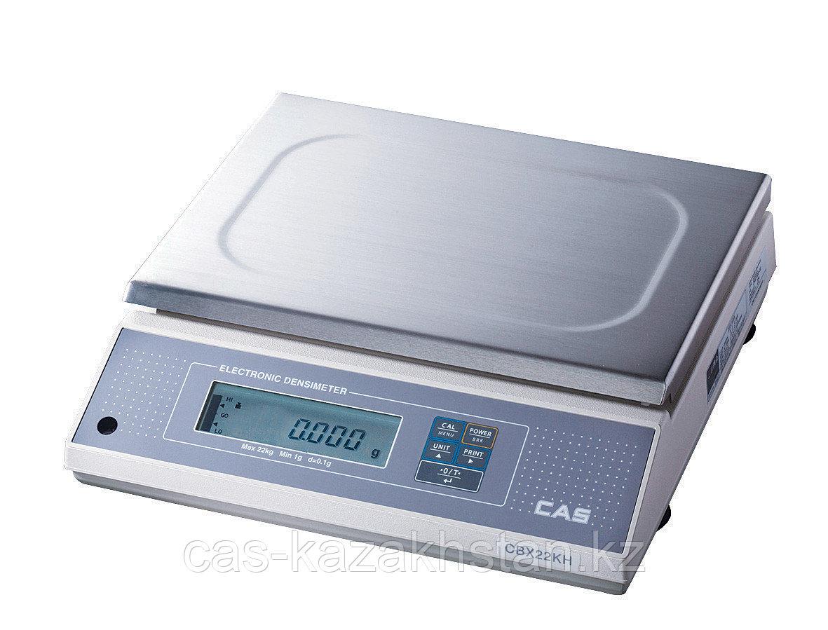 Весы лабораторные CBX 32H