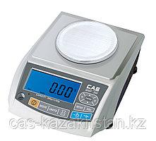Бюджетные лабораторные весы с точностью 0,005 г MWP-150N