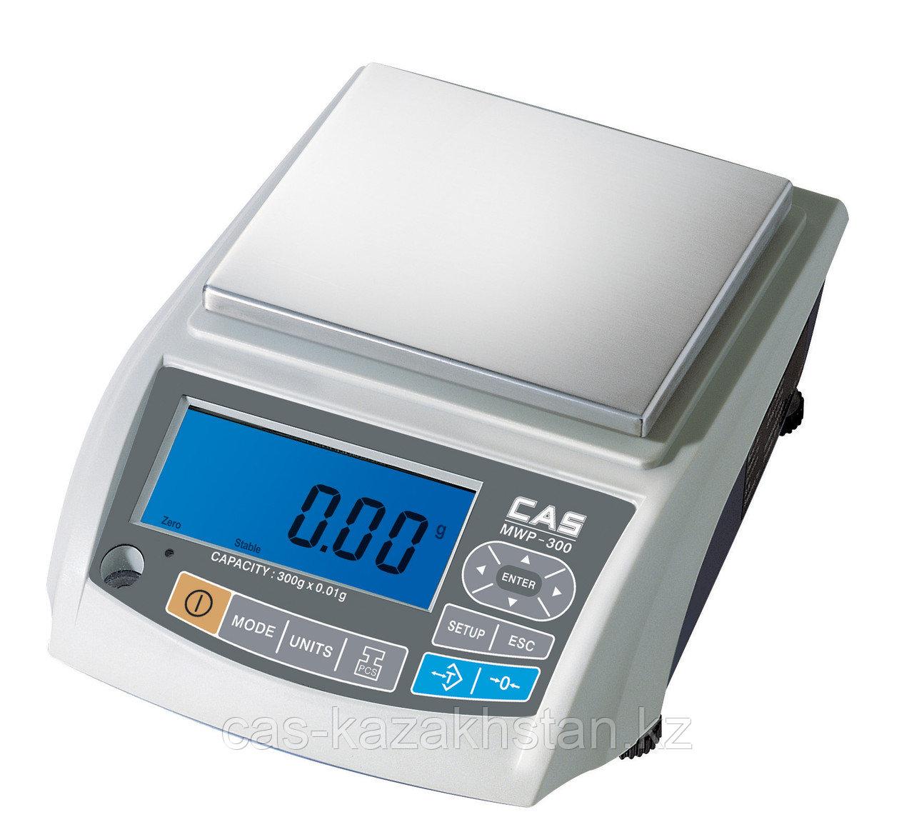 Весы лабораторные MWP-300Н