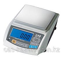 Весы с повышенной точностью лабораторные MWP-3000Н
