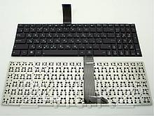 Клавиатура для ноутбука Asus S56, RU, черная