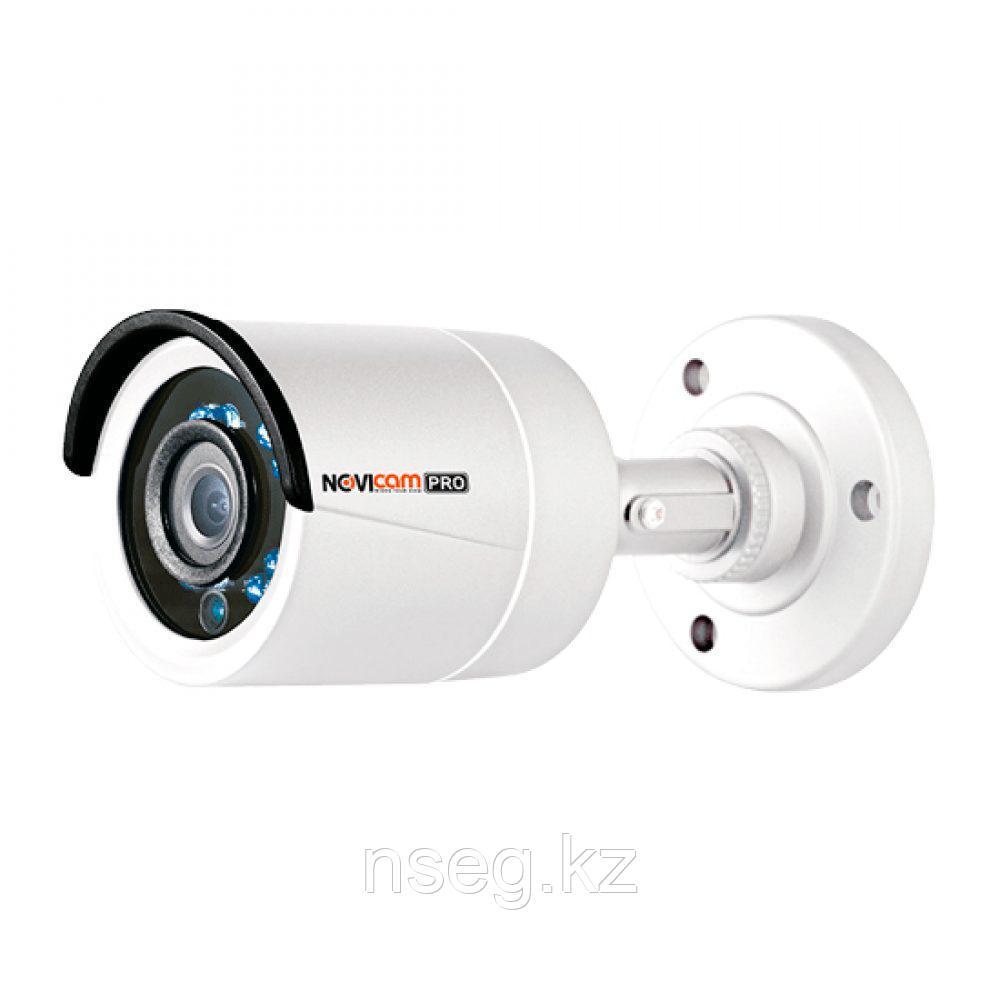 NOVICAM PRO  FC13W 1.3 Мегапиксельная HD-TVI видеокамера
