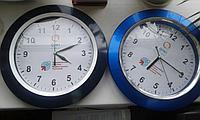 Брендированние часов сувенирных по индивидуальному заказу, фото 1