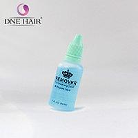 Средство для снятия нарощенных ленточных волос