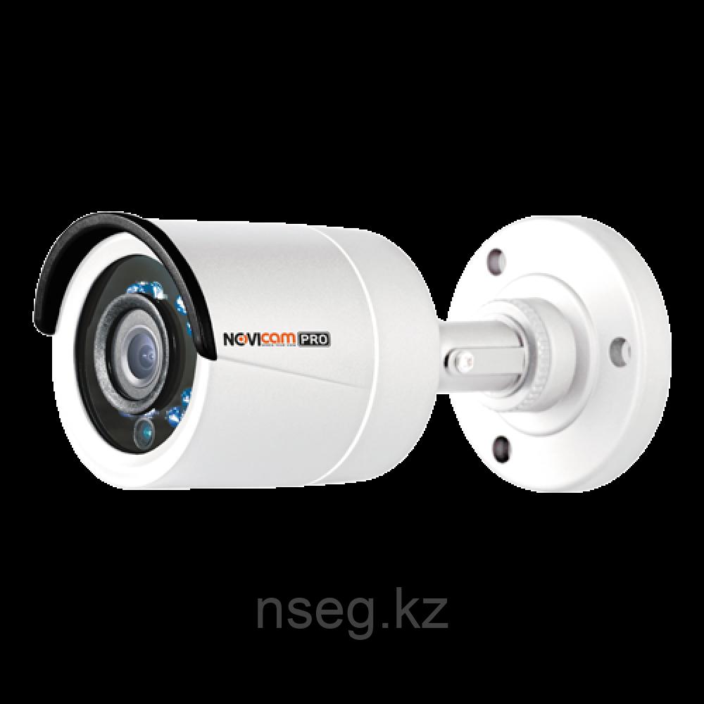 NOVICAM PRO  TC33W 3 Мегапиксельная HD-TVI видеокамера