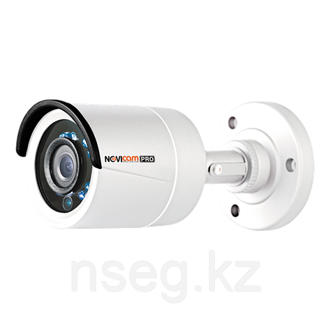 NOVICAM PRO  TC33W 3 Мегапиксельная HD-TVI видеокамера, фото 2