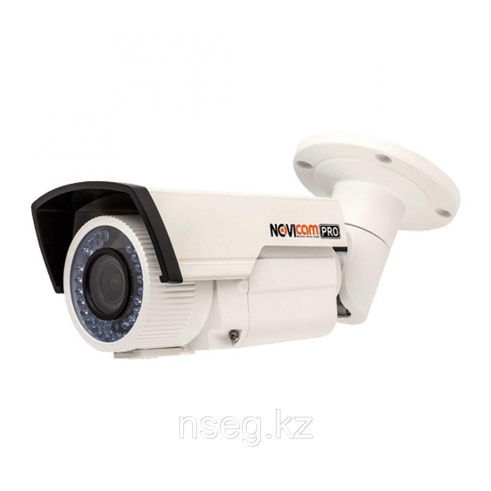NOVICAM PRO  T39W 3 Мегапиксельная HD-TVI видеокамера