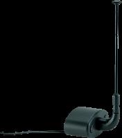 Антенна наружная с кабелем 4м