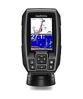 Эхолот Garmin Strike 4 + GPS приемники