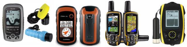 Какой GPS приемник Garmin выбрать?