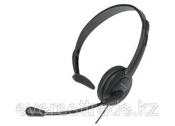 Гарнитура Panasonic RP-TCA400E-K Black, фото 2